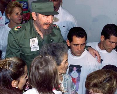 Cuba-US relations history