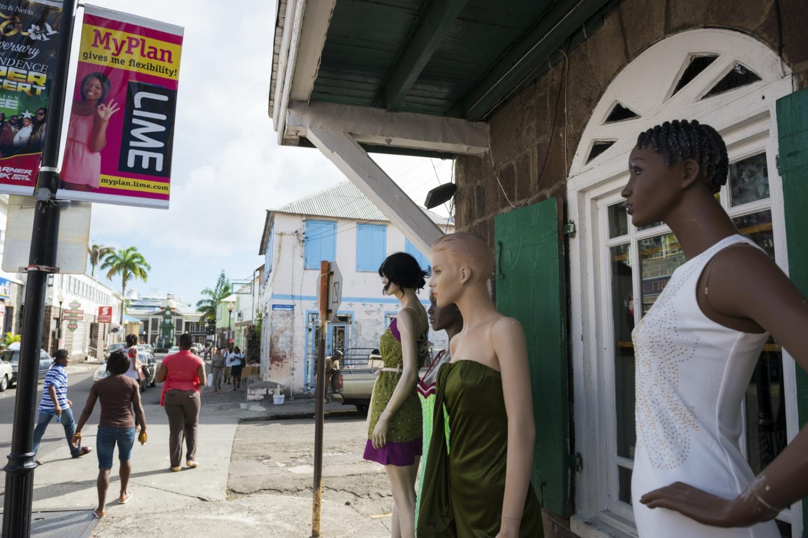 St Kitts 1