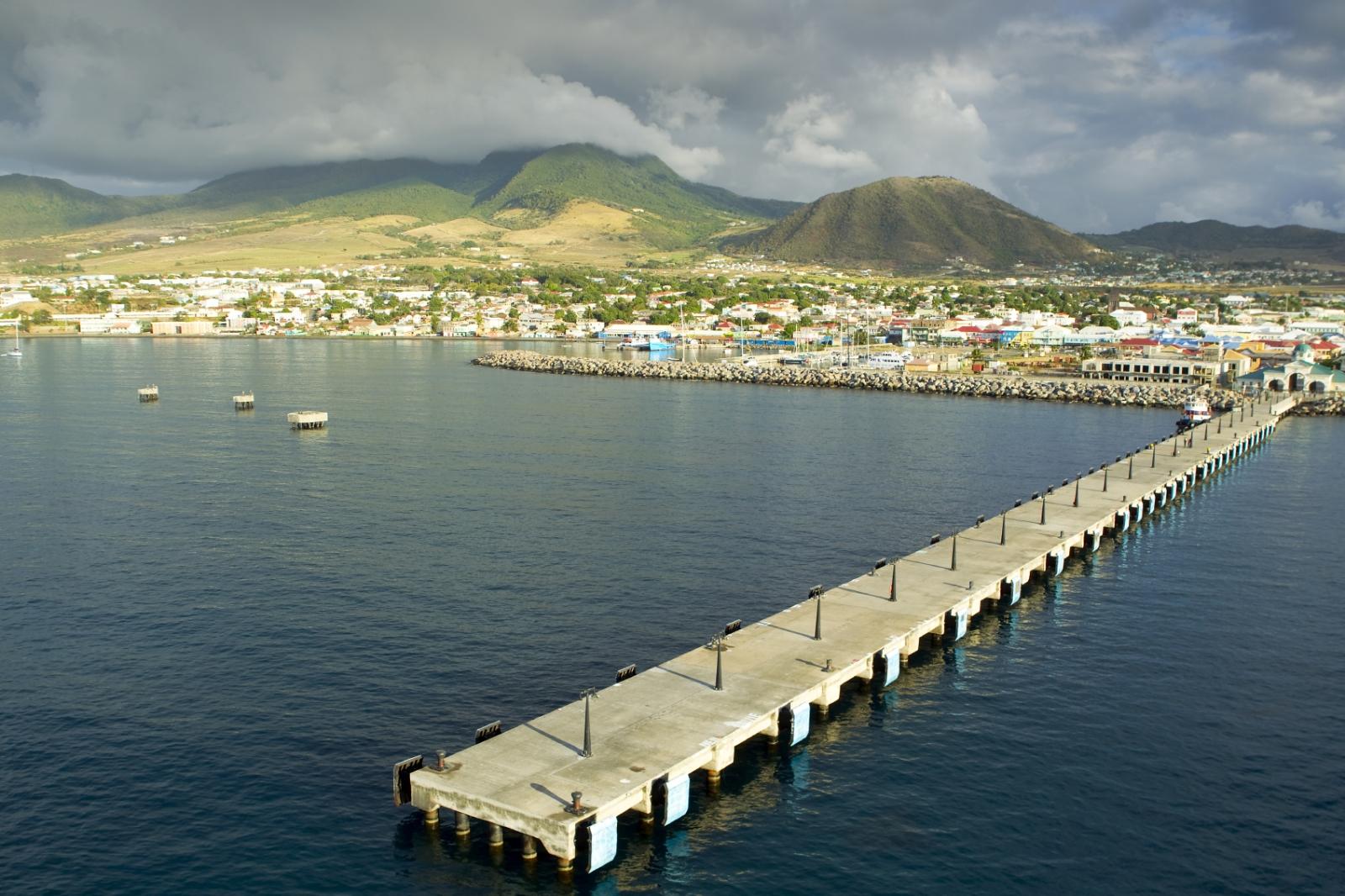 St Kitts 2