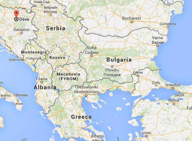 Islamic State in Bosnia