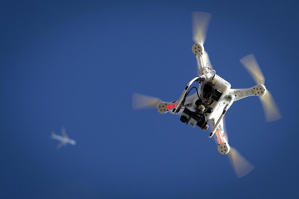 Drone boeing surveillance hacking team