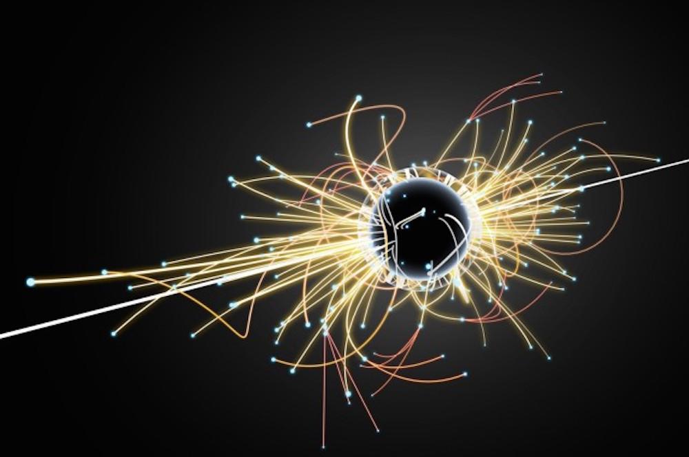 quantum computing weyl fermion massless