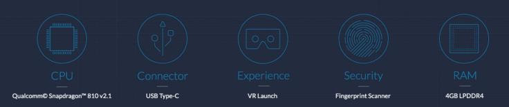OnePlus 2 confirmed specs