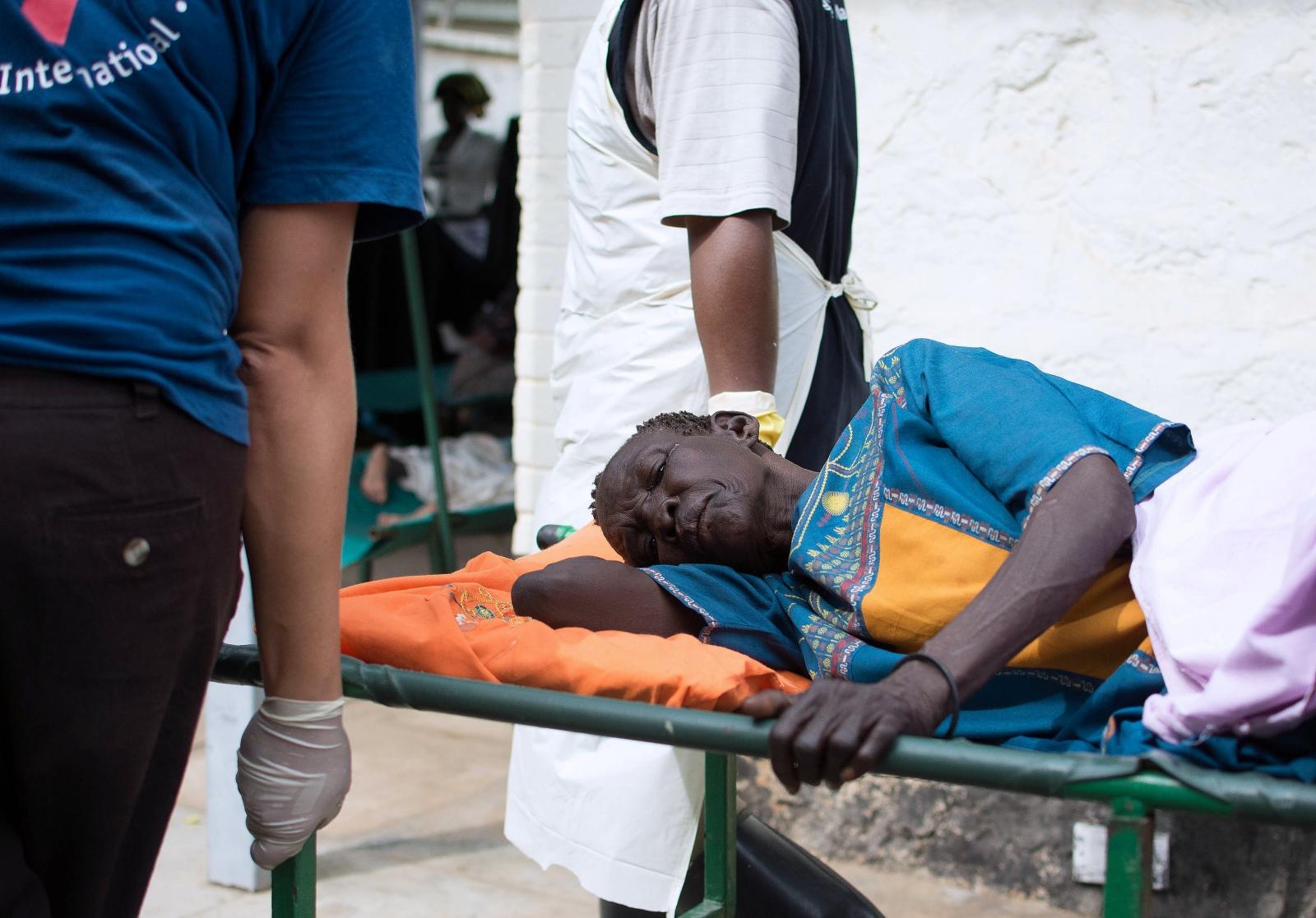 Sudan Cholera