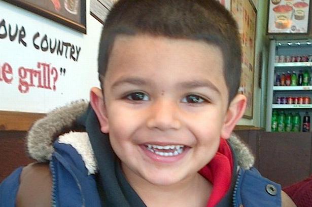 Khaleel Hussain murder Coventry