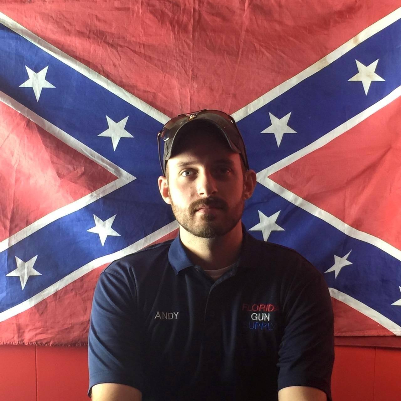 Florida Gun Supply Owner