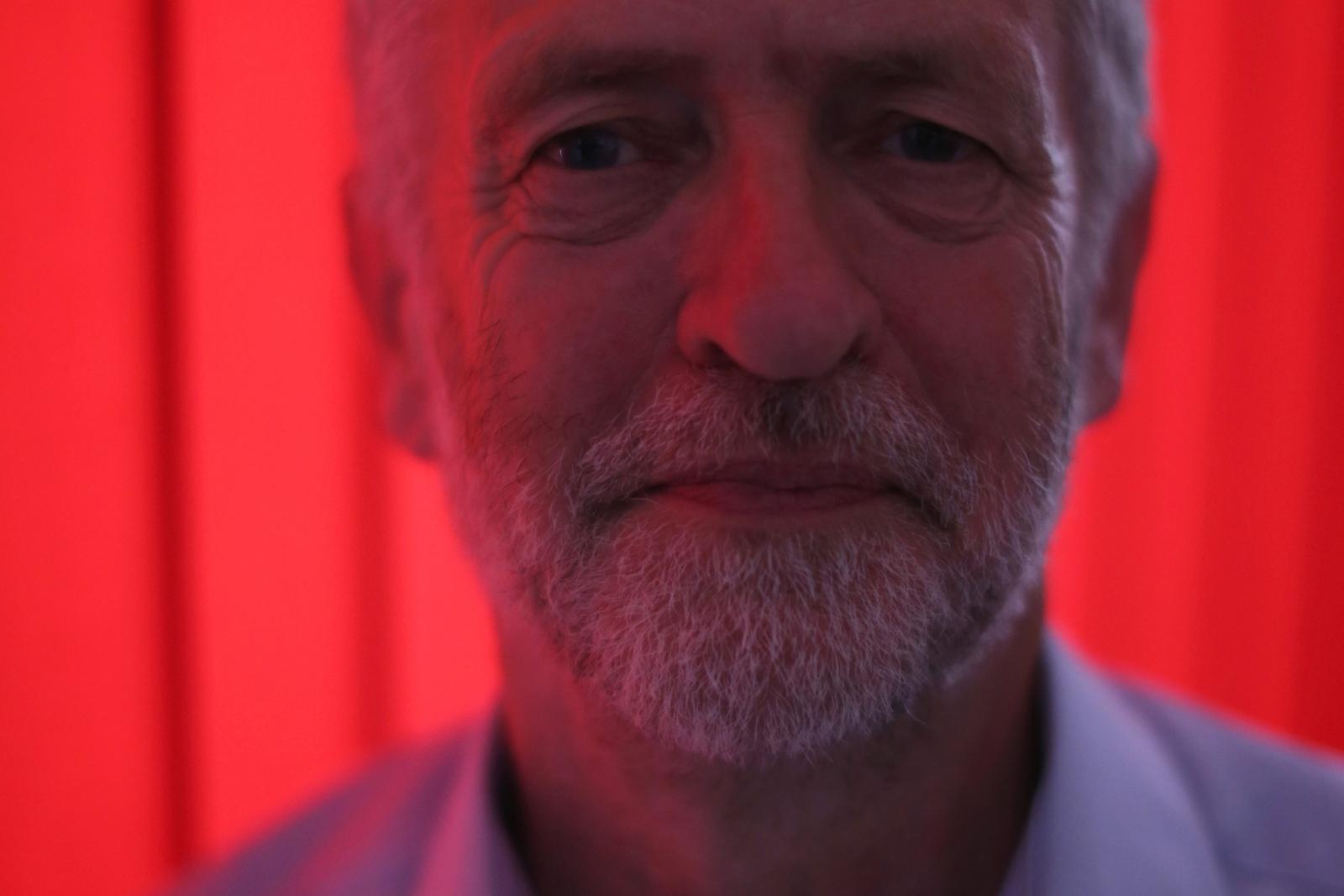 jeremy corbyn - photo #46