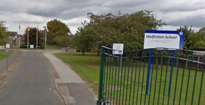 Wolfreton School Hull