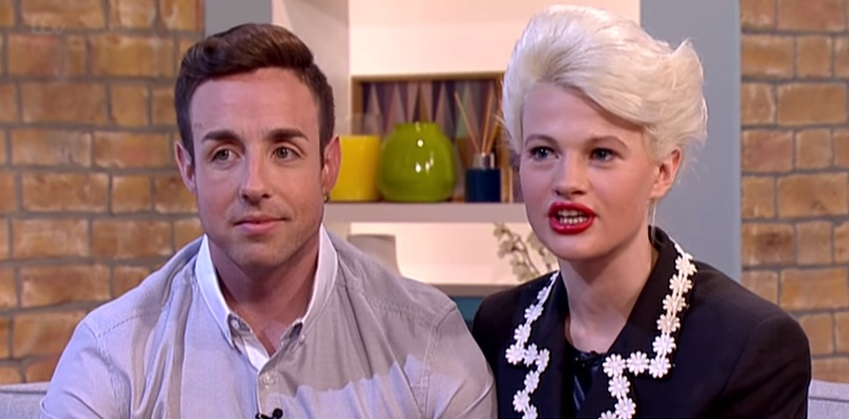 Stevi Richie and Chloe Jasmine