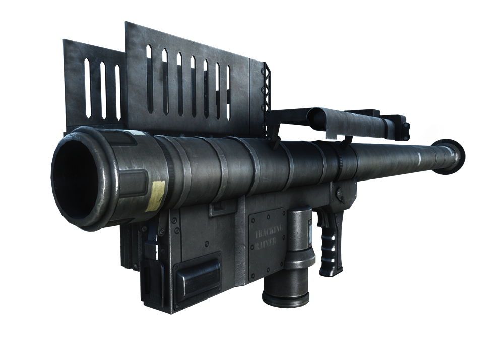 Stinger-92 MANPADS in the version