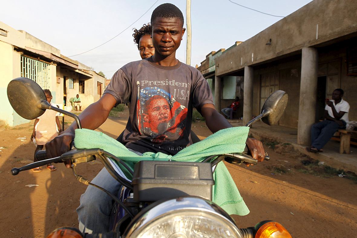 Barack Obama's African legacy: How enthusiasm gave way to ...