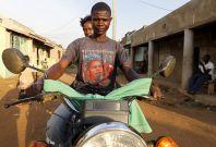 Obama Kenya