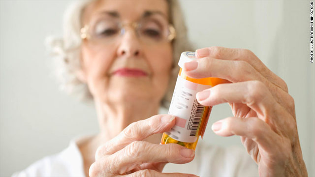 Is There A Test For Alzheimers >> Alzheimer's disease: Cognition improved in elderly patients after probiotic treatment.