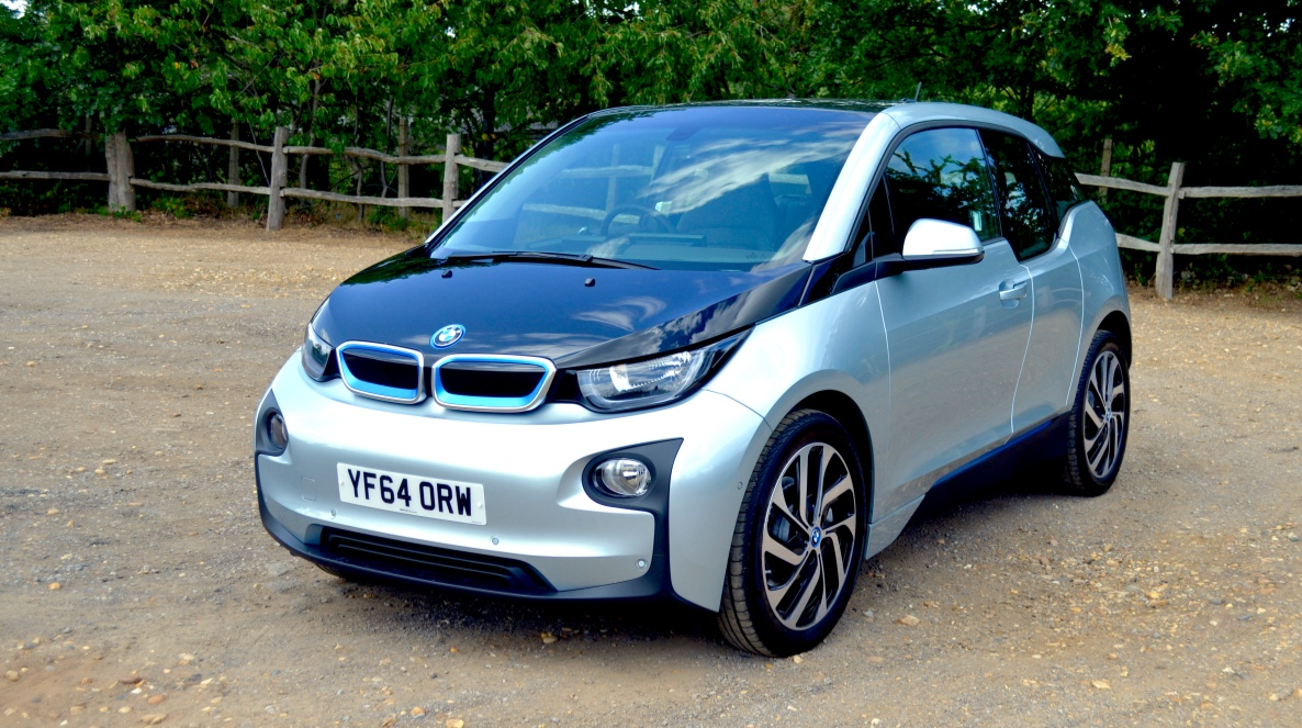 bmw i3 review. Black Bedroom Furniture Sets. Home Design Ideas