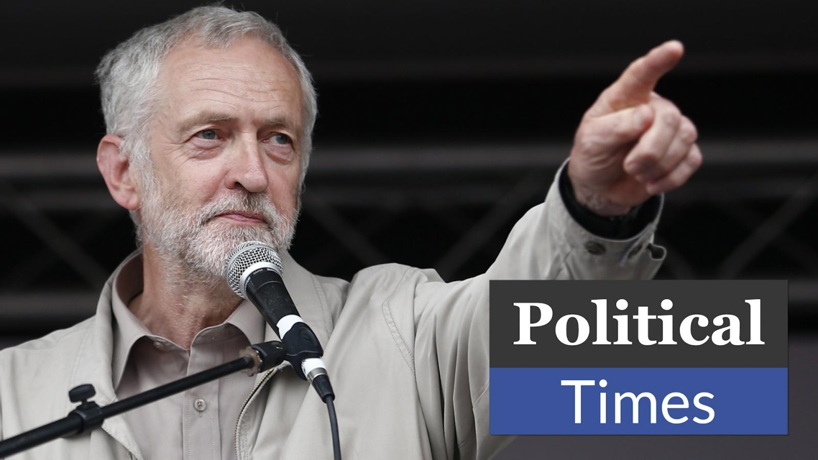 Political Times