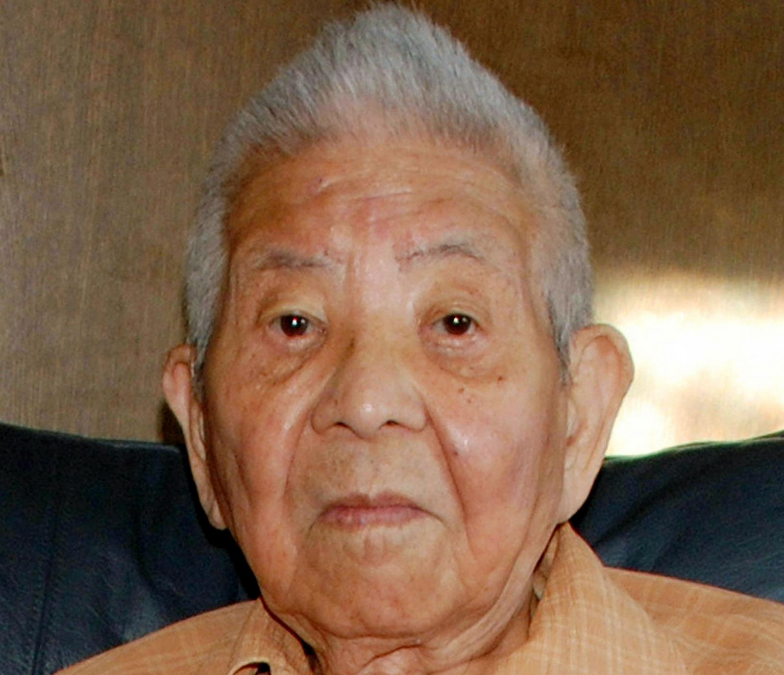 Tsutomu Yamaguchi atom bomb Hiroshima Nagasaki