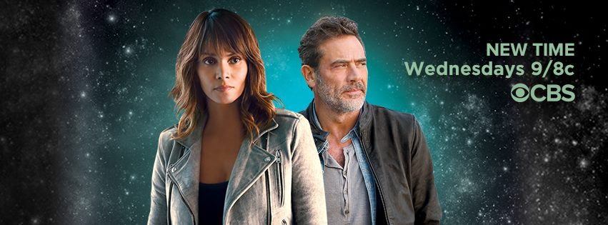 Extant cancelled after season 2