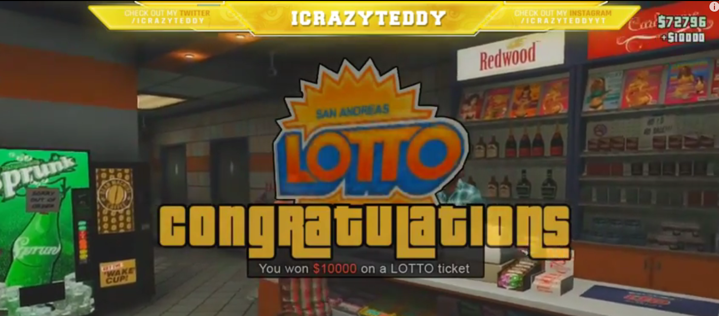 dlc lotto