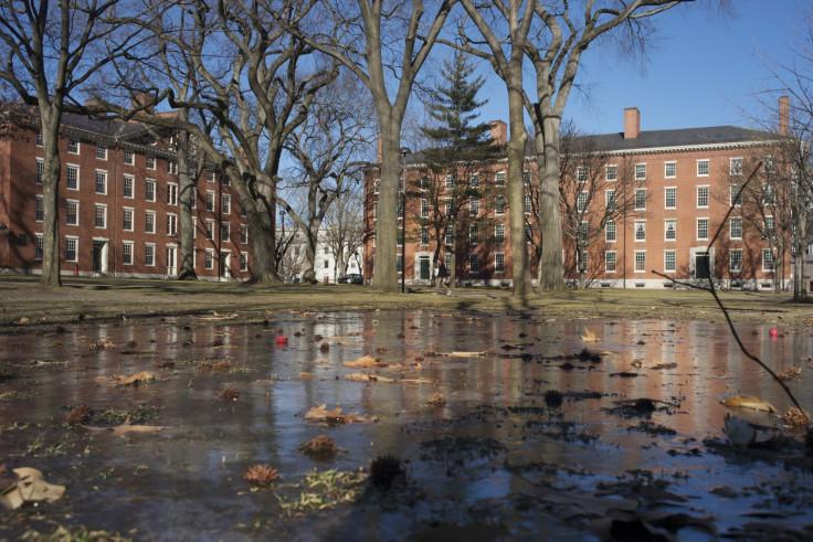 Harvard Univsersity