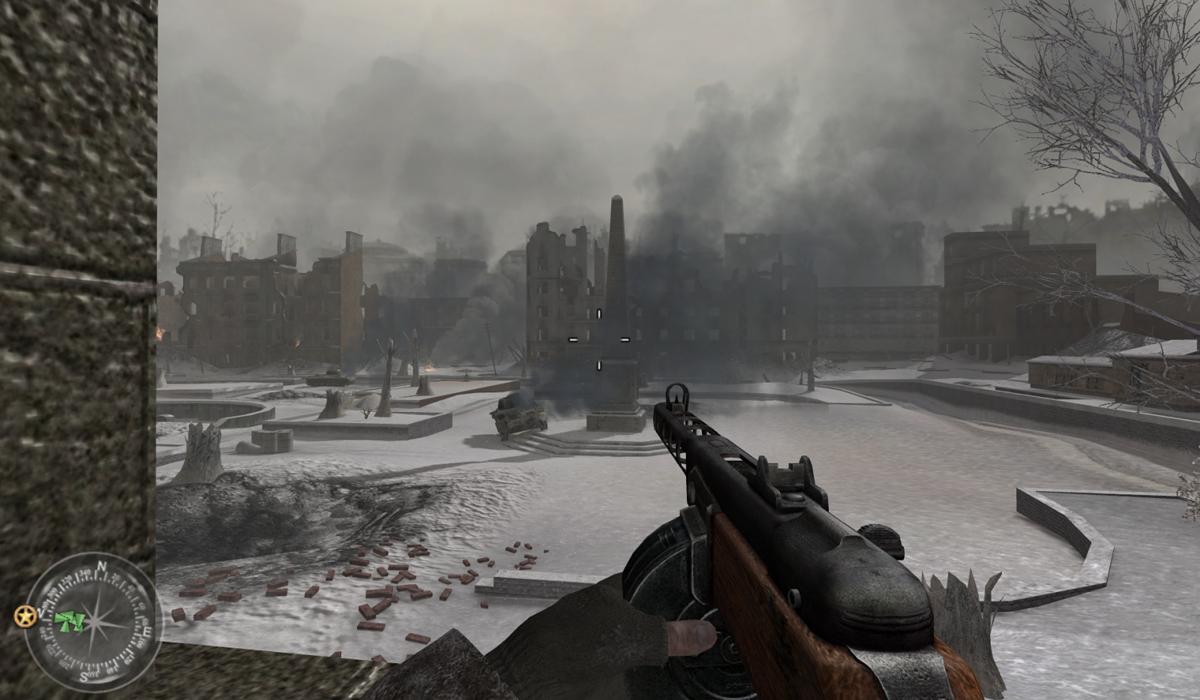 Call of Duty Stalingrad