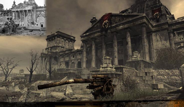 Call of Duty Berlin