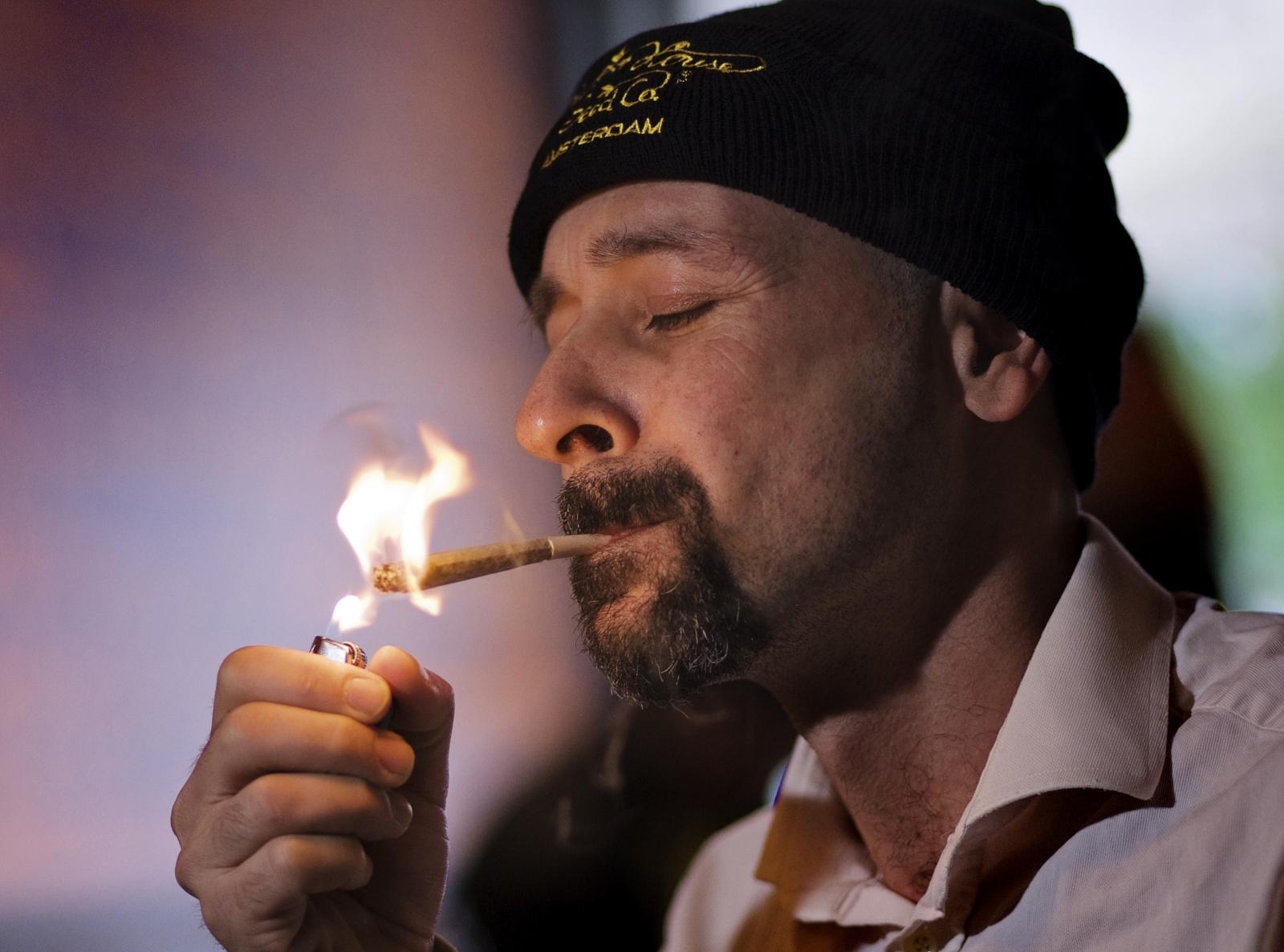 cannabis italy amsterdam marijuana legalisation