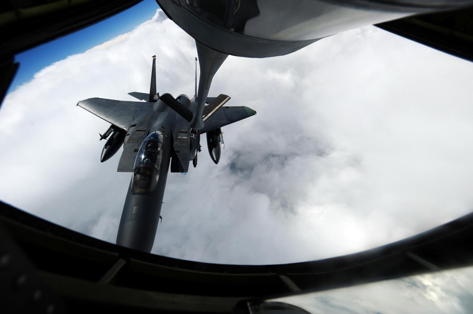 US airstrike kills al-Qaeda leader