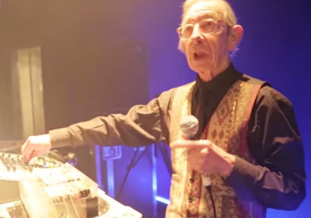 DJ Derek