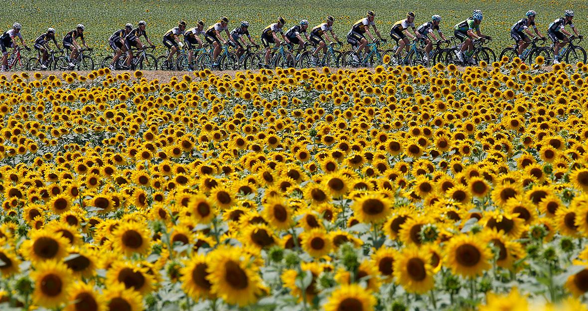ciclista cuerpo tour de france