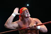 Hulk Hogan WWE Hall of Fame