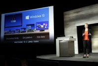 Windows 10 launches around the world