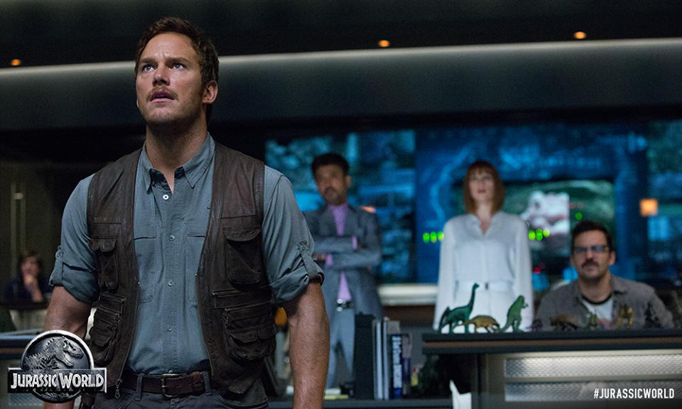 Chris Pratt Promises a Scary and Unexpected Jurassic World Sequel