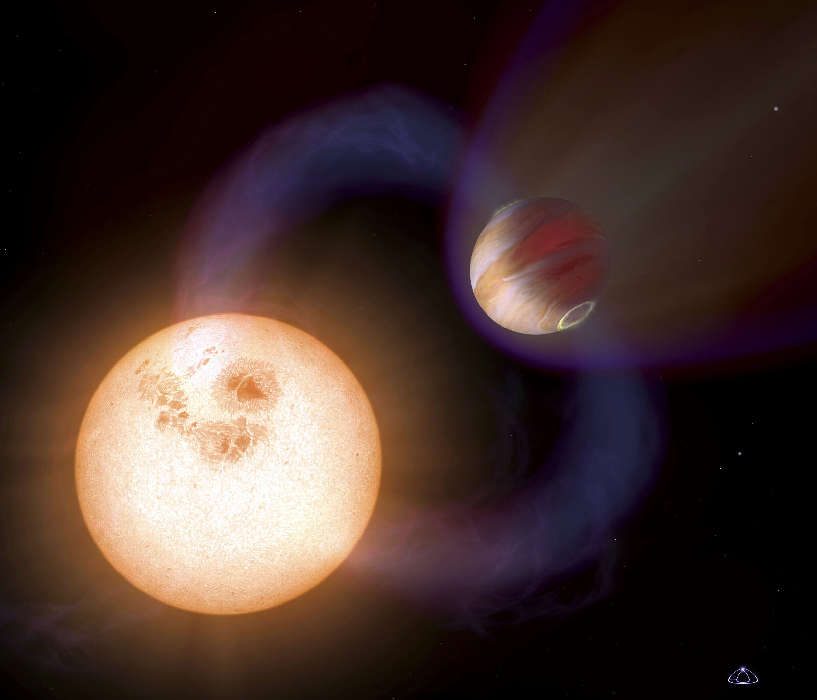 Nasa Exoplanets Kepler 1