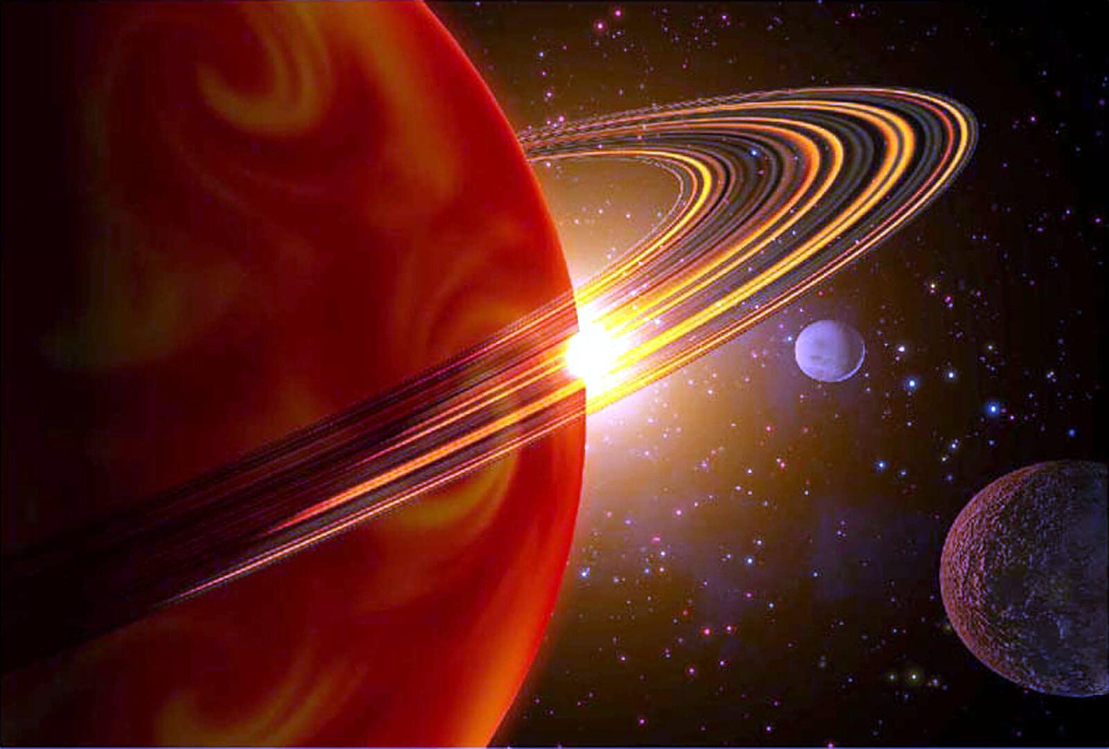 Nasa Exoplanets Kepler 2