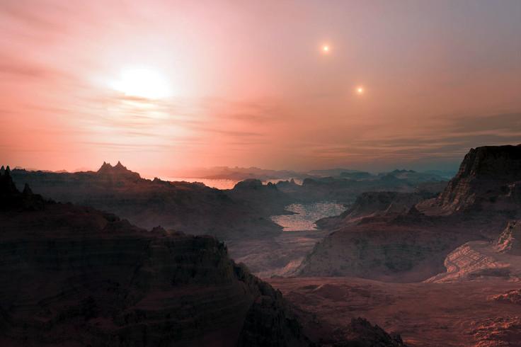 Nasa Exoplanets Kepler 7