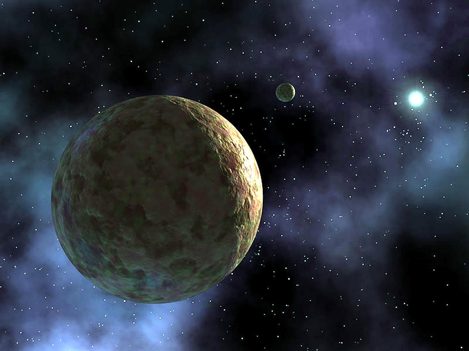 Nasa Exoplanets Kepler 8