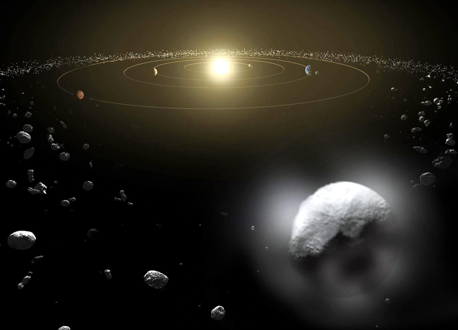 Nasa Exoplanets Kepler 9