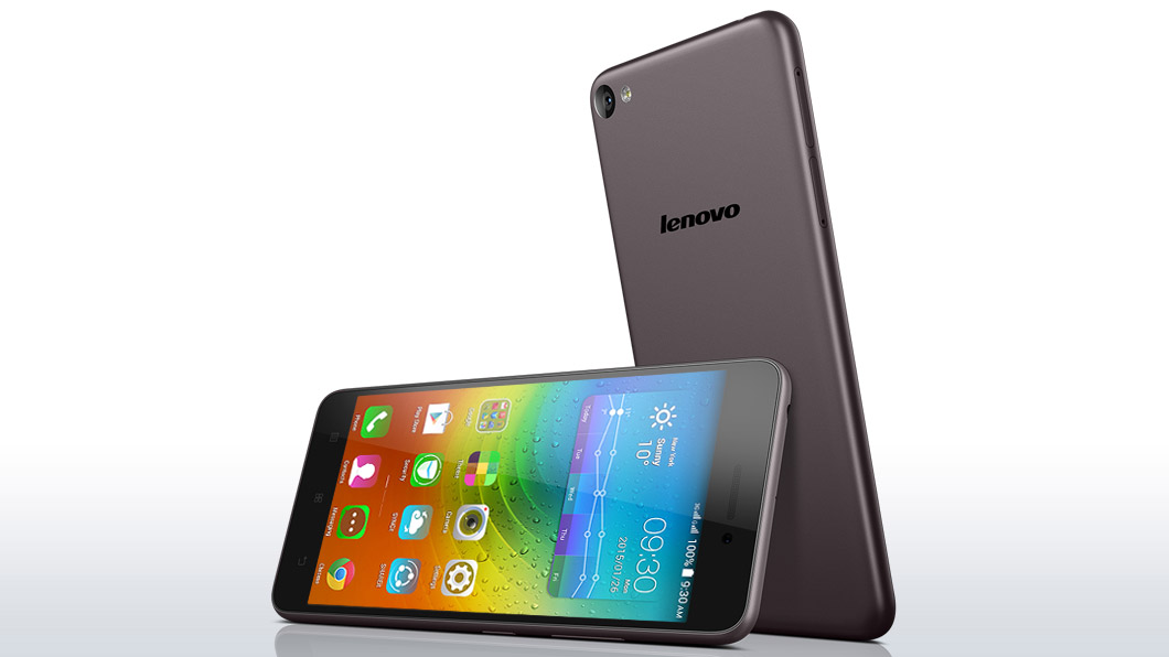Lenovo S60 gets Android Lollipop