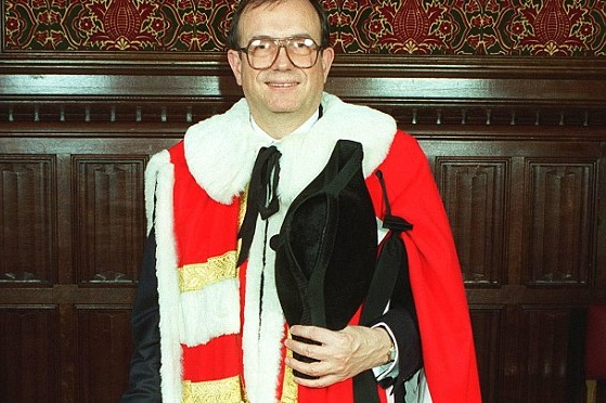 Lord Sewel