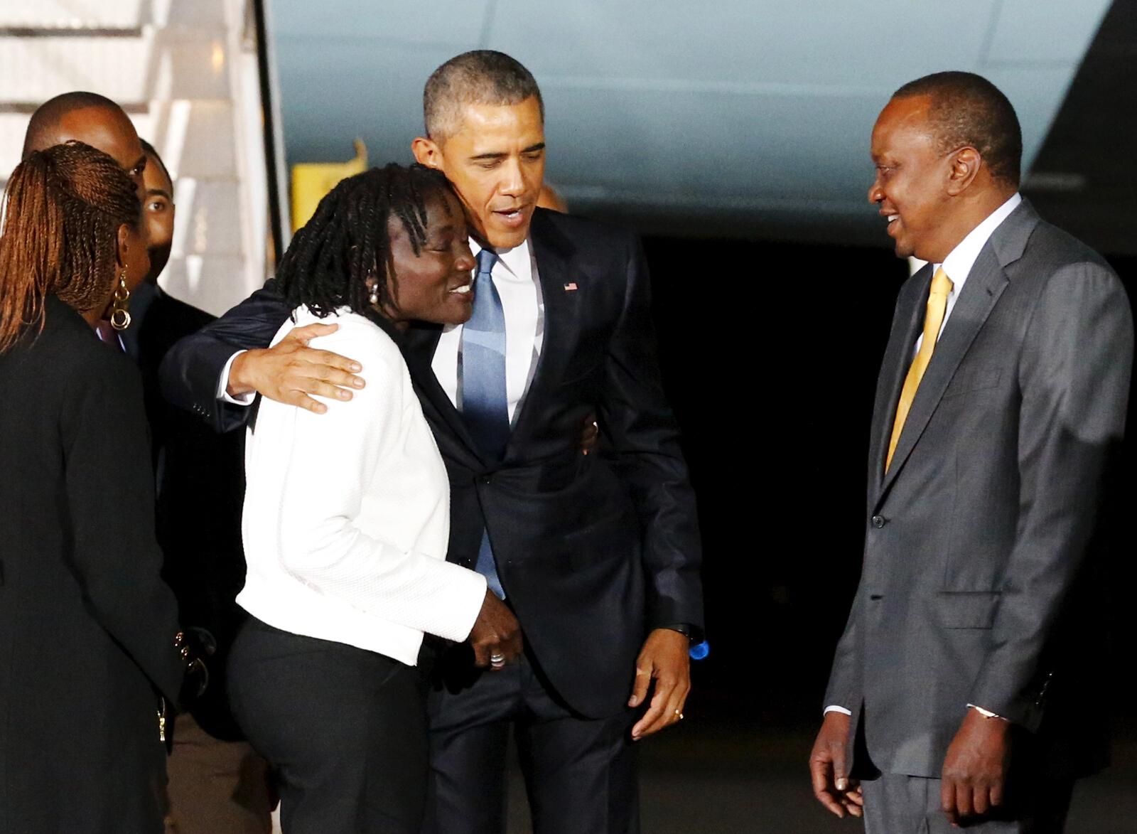 Obama in Kenya 2015 1