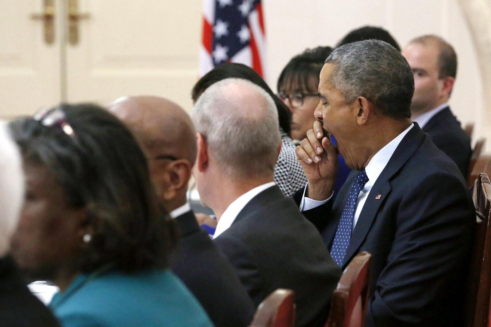 Obama in Kenya 2015 6