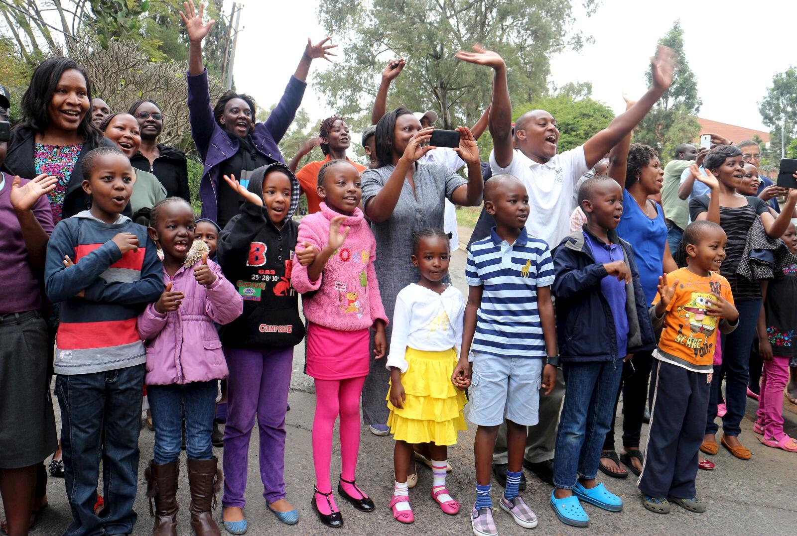 Obama in Kenya 2015 8