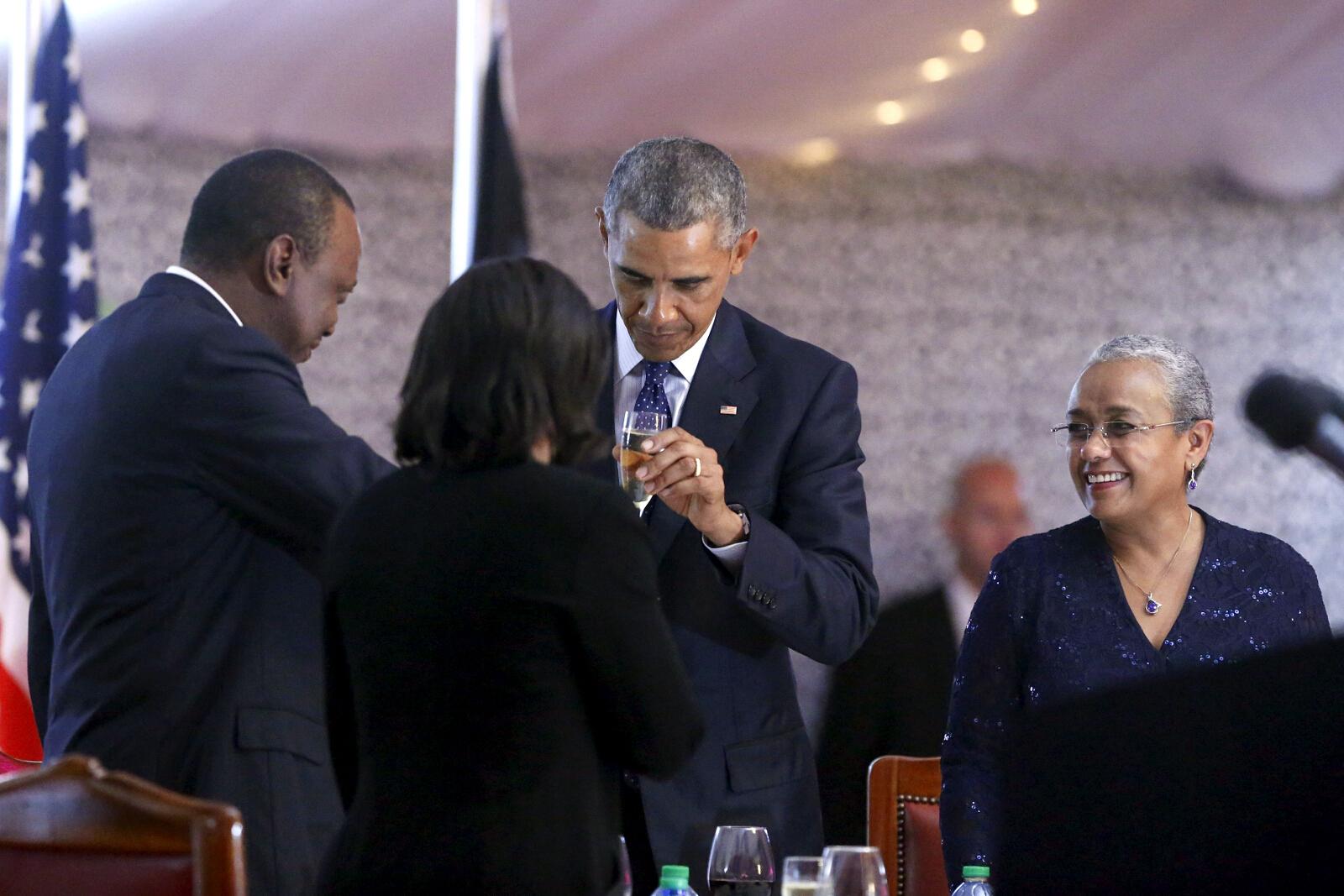 Obama in Kenya 2015 9