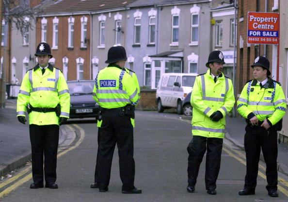 Cool Uk New Police Dress Code To Include Beard Nets Hairstyles For Men Maxibearus