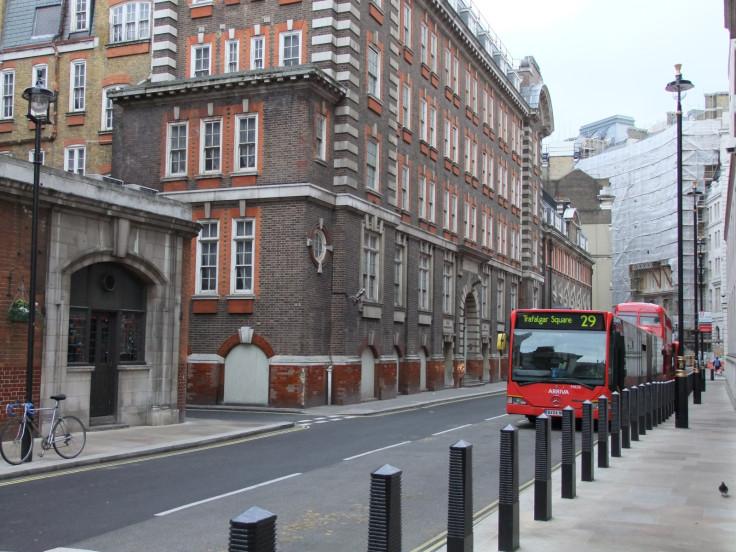 Steigenberger Hotel Group London