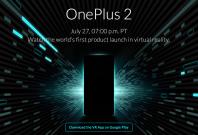 OnePlus 2 launch live stream