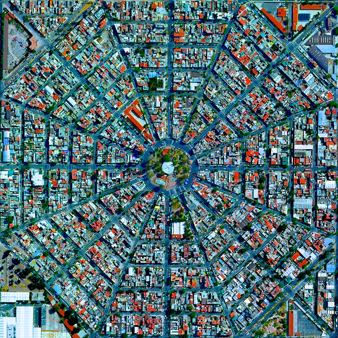Daily Overview: Fascinating satellite photographs of Earth