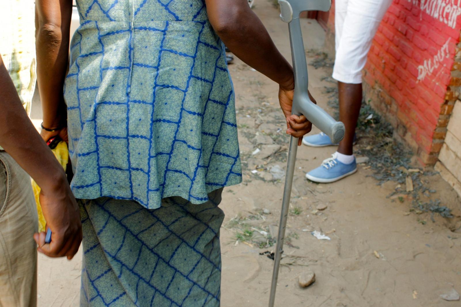Burundi torture