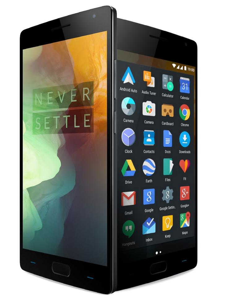 OnePlus 2 Oxygen OS