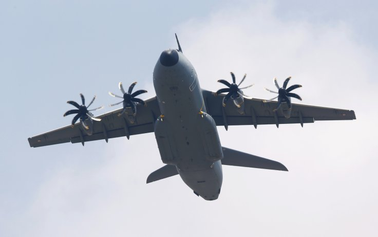 Turkish aircraft